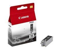 CANON PGI-35B Tintapatron Pixma iP100 nyomtatóhoz, CANON fekete, 191 oldal