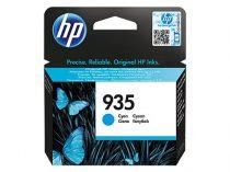HP C2P20AE Tintapatron OfficeJet Pro 6830 nyomtatóhoz, HP 935, cián, 400 oldal