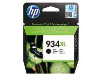 HP C2P23AE Tintapatron OfficeJet Pro 6830 nyomtatóhoz, HP 934XL, fekete, 1000 oldal