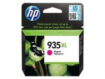 HP C2P25AE Tintapatron OfficeJet Pro 6830 nyomtatóhoz, HP 935XL, magenta, 825 oldal