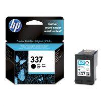 HP C9364EE Tintapatron DeskJet 5940, 6940, 6980 nyomtatókhoz, HP 337, fekete, 11ml