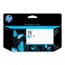 HP C9371A Tintapatron DesignJet T610, T640, T1100, T1100ps nyomtatókhoz, HP 72, cián, 130ml