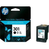 HP CH561EE Tintapatron DeskJet 2050 nyomtatóhoz, HP 301 fekete, 190 oldal