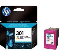 HP CH562EE Tintapatron DeskJet 2050 nyomtatóhoz, HP 301, színes, 165 oldal