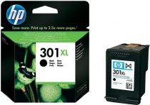 HP CH563EE Tintapatron DeskJet 2050 nyomtatóhoz, HP 301xl, fekete, 480 oldal