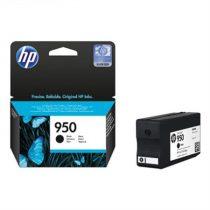 HP CN049AE Tintapatron OfficeJet Pro 8100 nyomtatóhoz, HP 950, fekete, 1k