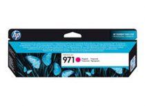 HP CN623AE Tintapatron OfficeJet Pro X451, X476, X551, X576 nyomtatókhoz, HP 971, magenta, 2,5k