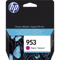 HP F6U13AE Tintapatron OfficeJet Pro 8210, 8700-as sorozathoz, HP 953 vörös, 700 oldal