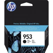 HP L0S58AE Tintapatron OfficeJet Pro 8210, 8700-as sorozathoz, HP 953, fekete, 1k
