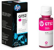 HP M0H55AE Tinta, Designjet GT 5810, InkTank 410 nyomtatókhoz, HP GT52 vörös, 8k
