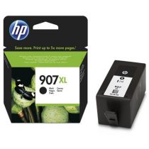 HP T6M19AE Tintapatron OfficeJet Pro 6970, 6960 nyomtatókhoz, HP 907XL, fekete, 1,5k