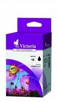 VICTORIA 10N0016E Tintapatron X72, 74, 75 nyomtatókhoz, VICTORIA fekete, 410 oldal
