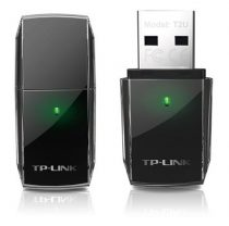 "TP-LINK USB WiFi adapter, dual band, 600 (433+150) Mbps, TP-LINK ""Archer AC600"""
