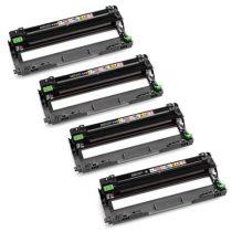 BROTHER DR243CL Dobegység  HL-L3210, HL-L3270, DCP-L3510 nyomtatókhoz, BROTHER, fekete, 18k
