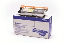 BROTHER TN2010 Lézertoner HL 2130, DCP-7055 nyomtatókhoz, BROTHER, fekete, 1k