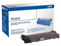 BROTHER TN2310 Lézertoner HL L2300D, DCP L2500D nyomtatókhoz, BROTHER, fekete, 1,2k
