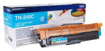 BROTHER TN245C Lézertoner HL 3140CW, 3150CDW, DCP 9020CDW nyomtatókhoz, BROTHER kék, 2,2k