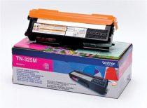 BROTHER TN325M Lézertoner HL 4150CDN, 4570CDW nyomtatókhoz, BROTHER, magenta, 3,5k