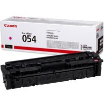 CANON CRG-054 Lézertoner i-Sensys LBP621 623, MF641, 643 nyomtatókhoz, CANON, magenta, 1,2k