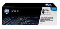 HP CB380A Lézertoner ColorLaserJet CP6015 nyomtatóhoz, HP 823A fekete, 16,5k