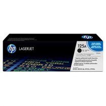 HP CB540A Lézertoner ColorLaserJet CM1300, CP1210 nyomtatókhoz, HP 125A fekete, 2,2k