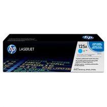 HP CB541A Lézertoner ColorLaserJet CM1300, CP1210 nyomtatókhoz, HP 125A kék, 1,4k
