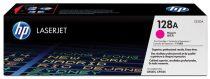 HP CE323A Lézertoner Color LaserJet Pro CM1415, CP1525N nyomtatókhoz, HP 128A vörös, 1,3K