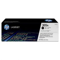 HP CE410A Lézertoner LaserJet Pro 300 MFP M375 nyomtatóhoz, HP 305A fekete, 2,2k