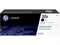 HP CF230X Lézertoner Laserjet M203, M227 nyomtatókhoz, HP 30X, fekete, 3,5k