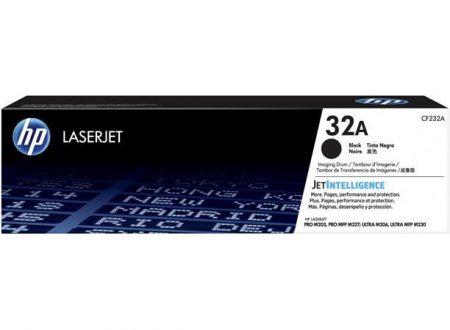 HP CF232A Dobegység Laserjet Pro M203, M227 nyomtatókhoz, HP 32A, fekete, 23k