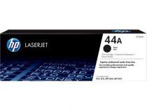 HP CF244A Lézertoner Laserjet Pro M15, M28 nyomtatókhoz, HP 44A fekete, 1k