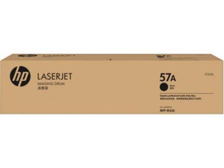 HP CF257A Dobegység Laserjet MFP M433, MFP M436 nyomtatókkhoz, HP 57A, fekete, 80k