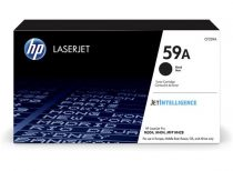 HP CF259A Lézertoner LaserJet Pro M404, MFP M428 nyomtatókhoz, HP 59A, fekete, 3k