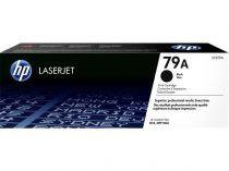 HP CF279A Lézertoner LaserJet M12, M26 nyomtatókhoz, HP 79A, fekete, 1k