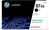 HP CF287AS Lézertoner LaserJet M506, M527 nyomtatókhoz, HP 87AS, fekete, 6k