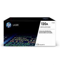 HP W1120A Képalkotó egység Color Laser 150, MFP178, MFP179 nyomtatókhoz, HP 120A, fekete, 16k
