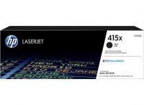 HP W2030X Lézertoner Color LaserJet Pro M454, MFP M479 nyomtatókhoz, HP 415X, fekete, 7,5k