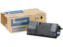 KYOCERA TK3190 Lézertoner P3055dn, P3060dn nyomtatókhoz, KYOCERA, fekete, 25k