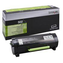 LEXMARK 50F2000 Lézertoner MS310/410/510/610 nyomtatóhoz, LEXMARK fekete,1,5k (return)