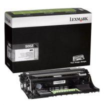 LEXMARK 50F0Z00 Képalkotó egység MS310, 410, 510, 610 nyomtatókhoz, LEXMARK, fekete, 60k
