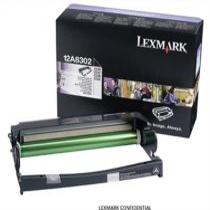 LEXMARK 12A8302 Dobegység Optra E232, 240, 240n nyomtatókhoz, LEXMARK fekete, 30k