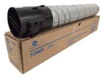 KONICA-MINOLTA TN323 Fénymásolótoner Bizhub 227, 287, 367 fénymásolóhoz, KONICA-MINOLTA, fekete, 23k
