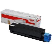 OKI 44992401 Lézertoner B401, MB441, MB451 nyomtatókhoz, OKI, fekete, 1,5k