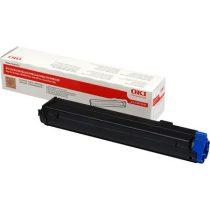 OKI 43979102 Lézertoner B410, B430, B440 nyomtatókhoz, OKI, fekete, 3,5k