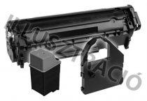 RICOH 888261 Fénymásolótoner Aficio 1515, F, PS, MF fénymásolókhoz, RICOH Type 1270D fekete