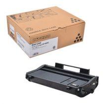 RICOH 408010 Lézertoner, SP150 nyomtatóhoz, RICOH, fekete, 1,5K