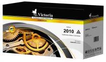 VICTORIA ML-2010D3 Lézertoner ML 2010PR, 2510, 2570 nyomtatókhoz, VICTORIA fekete, 3k