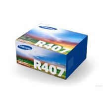 SAMSUNG CLT-R407 Dobegység CLP 320 nyomtatóhoz, SAMSUNG, fekete, színes, 20k+12,5k