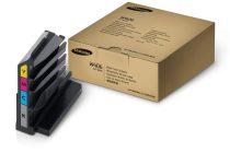 SAMSUNG CLT-W406/SEE Waste CLP365, CLX330 nyomtatókhoz, SAMSUNG, fekete, színek, 7k+1,5k