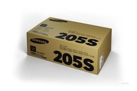 SAMSUNG MLT-D205S Lézertoner ML 3310, 3710 nyomtatókhoz, SAMSUNG fekete, 2k